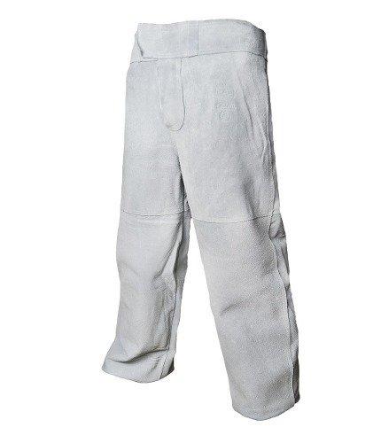 Pantalon Para Soldador De Cuero Certificado Mayjo S A